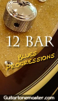 12 bar blues backing tracks