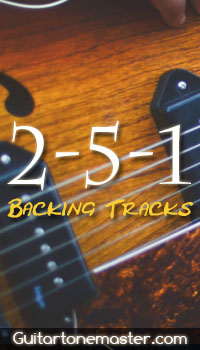 2-5-1 Backing Tracks