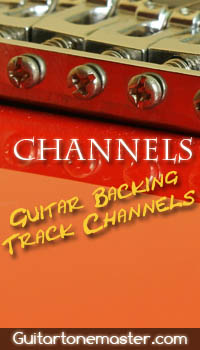 Backing Track Channels