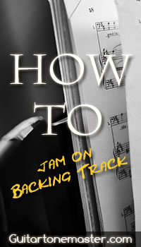 How To Jam Tracks