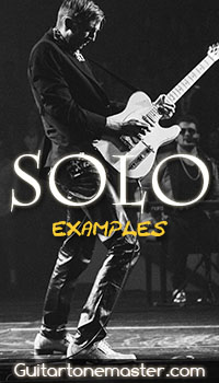 Solo Examples