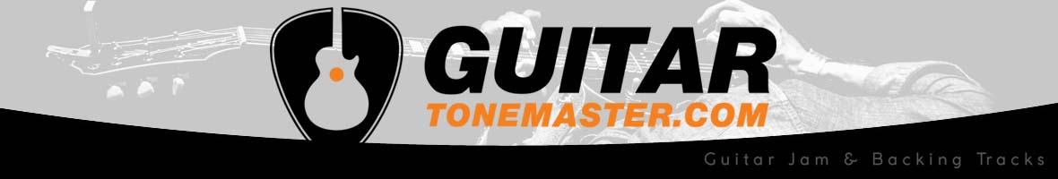 GuitarToneMaster Backing Tracks Channel