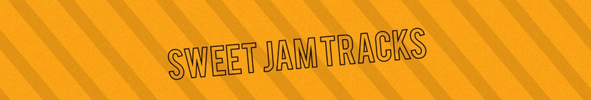 Sweet Jam Tracks