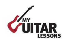 My guitar lesson