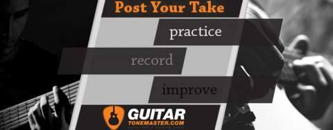 post your take guitar backing tracks