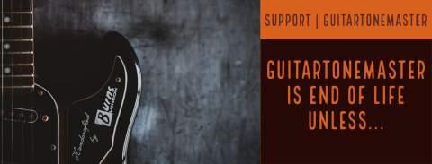 Support GuitarToneMaster.com