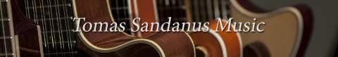 Tomas Sandanus Music