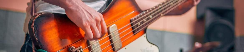 Bass Jam Track