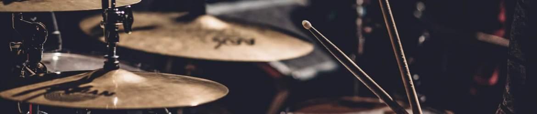 Drum Jam Track