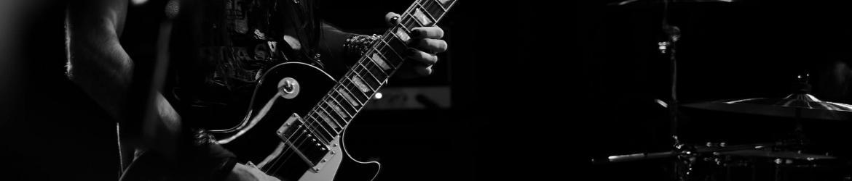 Guitar Jam Track