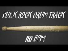 Embedded thumbnail for Funk rock drum groove