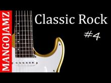 Embedded thumbnail for ROWDY ROCK Guitar Backing Track - E Minor