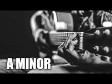 Embedded thumbnail for Acoustic Rock Guitar Backing Track In A Minor | Broken