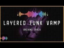 Embedded thumbnail for Layered Funk Vamp Backing Track in F# Dorian Blues