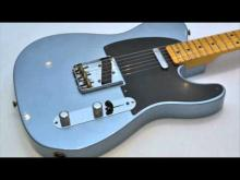 Embedded thumbnail for Country Blues Backing Track