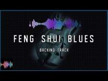 Embedded thumbnail for Feng Shui Blues Backing Track in G Blues