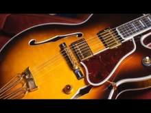 Embedded thumbnail for Quiet Guitar Groove Backing Track in C# minor | #SZBT 469