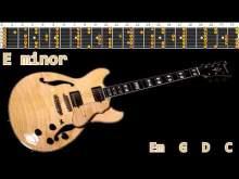 Embedded thumbnail for Emotional Suspenseful Pop Rock Ballad Guitar Backing Track - E minor | 70 bpm