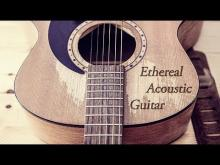 Embedded thumbnail for Ethereal Acoustic Guitar Backing Track Ballad E Major