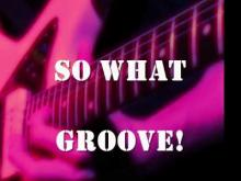Embedded thumbnail for So What Backing Track - Funk Style Modal Jazz in D Minor