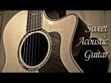 Embedded thumbnail for Sweet Melodious Acoustic Guitar Backing Track A Major