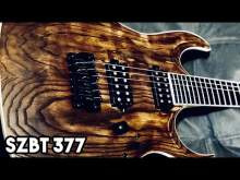 Embedded thumbnail for Atmospheric Backing Track in Bm | #SZBT 377