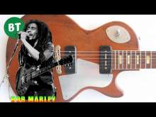 Embedded thumbnail for Bob Marley Blues Reggae style Guitar Backing Track Jam in Em - 120bpm