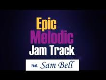 Embedded thumbnail for Epic Melodic Rock Backing Jam Track (Am)