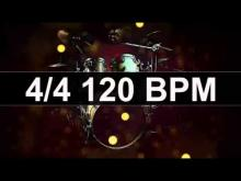 Embedded thumbnail for Drums Metronome 120 BPM