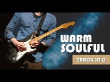 Embedded thumbnail for Warm Soulful Groove Guitar Backing Track Jam in A minor