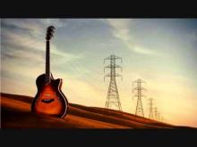 Embedded thumbnail for Blues guitar Backing Track in C