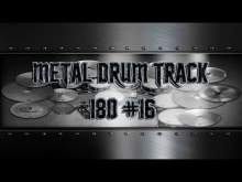Embedded thumbnail for Double Bass Extravaganza Metal Drum Track 180 BPM | Preset 3.0 (HQ,HD)