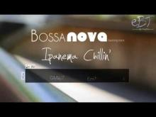 Embedded thumbnail for Bossa Nova backing Track in D Major | 140 bpm