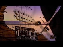 Embedded thumbnail for Soft Relaxing Peaceful Instrumental Guitar Backing Track