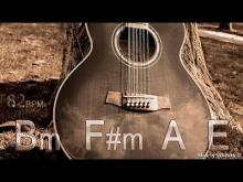 Embedded thumbnail for Instrumental Acoustic Emotional Ballad Backing Track