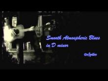 Embedded thumbnail for Slow sad melody blues Dm, easy pentatonic scale.