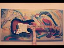 Embedded thumbnail for Happy Upbeat Soul Funk Pop Instrumental In E Minor