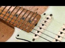 Embedded thumbnail for Guitar Command Backing Track -- Metal in Em Gypsy Dance