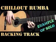 Embedded thumbnail for Spanish Guitar Gipsy Latin Rumba Backing Track