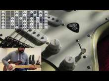 Embedded thumbnail for Hard rock backing track in e minor - Jimi Hendrix Style