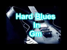 Embedded thumbnail for Backing Track - Rock Blues in Gm