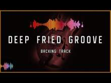 Embedded thumbnail for Deep Fried Groove Backing Track in G Mixolydian Blues