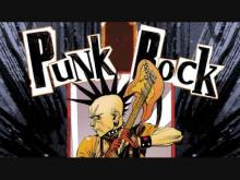 Embedded thumbnail for Punk Rock guitar Backing track in D#