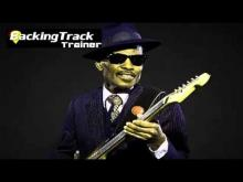 Embedded thumbnail for Blues Backing Track in G - Boogie Blues