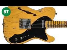 Embedded thumbnail for Emotional Rock Ballad Guitar Backing Track Jam in F - 75bpm