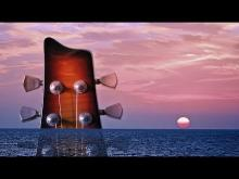 Embedded thumbnail for Guitar Backing Track Soothing Ballad A Minor