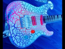 Embedded thumbnail for E Minor Metal Guitar Backing Track Key of Em