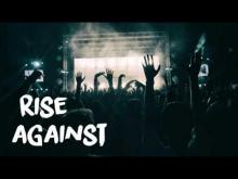 Embedded thumbnail for Rise Against Style Rock Backing Track (G)