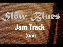 Embedded thumbnail for Slow Blues Backing Track - Gary Moore Style (Gm)