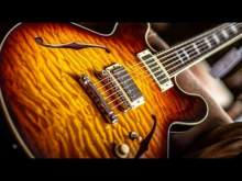 Embedded thumbnail for Peacefull Groovy Ballad Backing Track in A minor | #SZBT 478